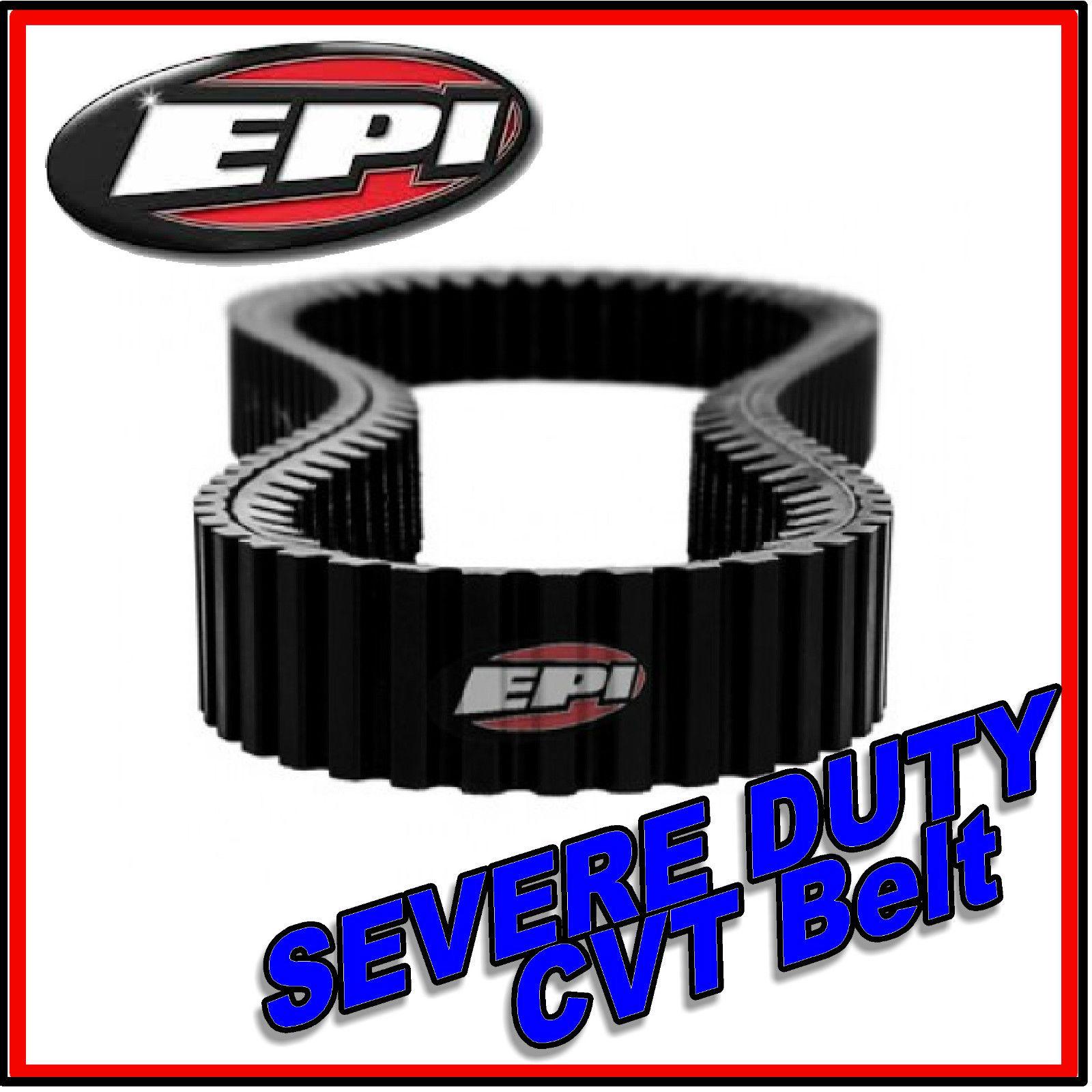 EPI Severe Duty Drive Belt WE261025