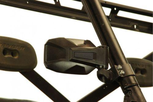 Seizmik UTV Universal Pro Fit Side Mirrors Pair 18083