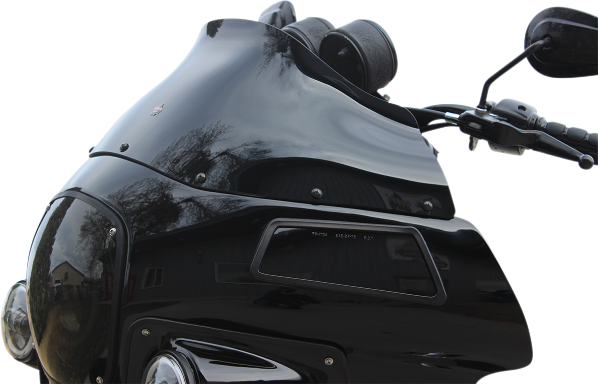 Klock Werks Tint Flare Windshield Indian Chieftain Roadmaster KW05-05-0037
