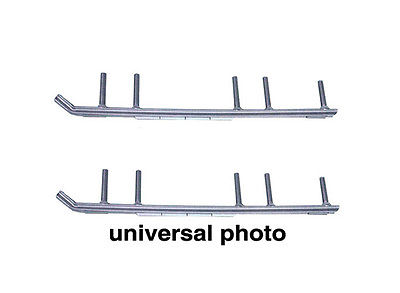 Stud Boy Shaper Bar 6 Carbide CAT-S2264-60 Wear Bar CAT-S2264-60 6 Pair