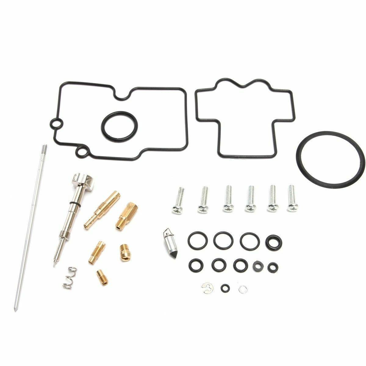 New Carburetor Rebuild Kit Honda TRX450R 450cc 2006