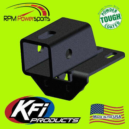 570 2014-2020 RPM KFI ATV 54 Snow Plow Kit Combo Polaris Sportsman ETX
